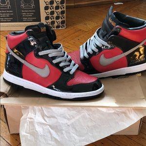 Nike Shoes | Dj Am Dunk | Poshmark
